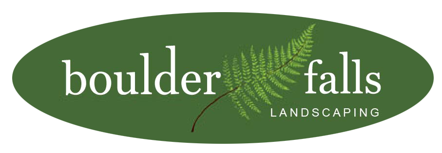 Landscape and Lawn Care Services provided by Boulder Falls Landscape
