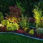 Landscape Lighting Services in Vancouver, WA and Camas Washington