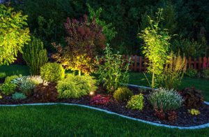Landscape Lighting Services from Boulder Falls In Vancouver, WA and Camas Washington