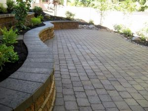 Hardscape Designer at Boulder Falls Landscape serving Vancouver WA and Camas WA