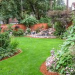 landscape design in Vancouver, WA and Camas Washington by Boulder Falls Landscape