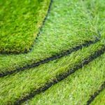 Artificial Grass Installation From Boulder Falls Landscape in Vancouver WA and Portland OR
